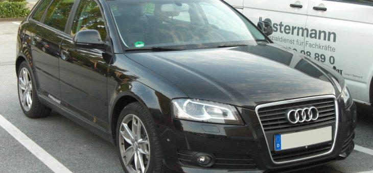 Audi A3 [8p] (2003-2012) tutti i problemi e tutte le informazioni