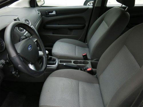 Ford Focus 2 2004 2010 Tutti I Dati E Tutte Le Informazioni Auto