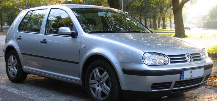 Volkswagen Golf IV [4](1997-2003) tutti i problemi e le informazioni