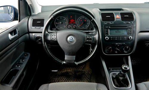 Plafoniere Targa Golf 7 : Volkswagen golf v tutti i problemi e le