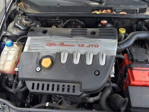 alfa romeo 147 motore difetti problemi recensione usata comprare diesel gasolio benzina consumi jtdm ts gta affidabilità