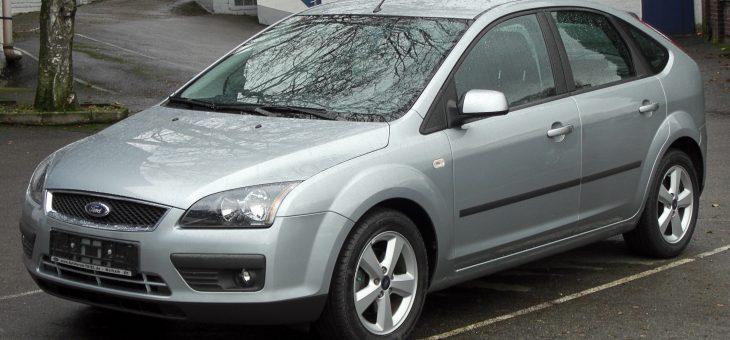 Ford Focus 2 [II](2004-2010) Problemi, Recensione, Difetti e Informazioni