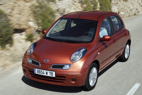 nissan micra k12 auto per neopatentati lista auto neopatentati 2017 2018 2019 auto economiche usate sotto 3000 euro auto economiche auto utilitarie pochi soldi pochi costi