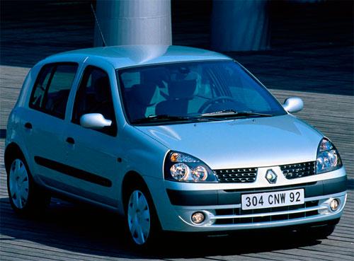 Schemi Elettrici Renault : Renault clio ii 2 tutti i dati e tutte le informazioni auto