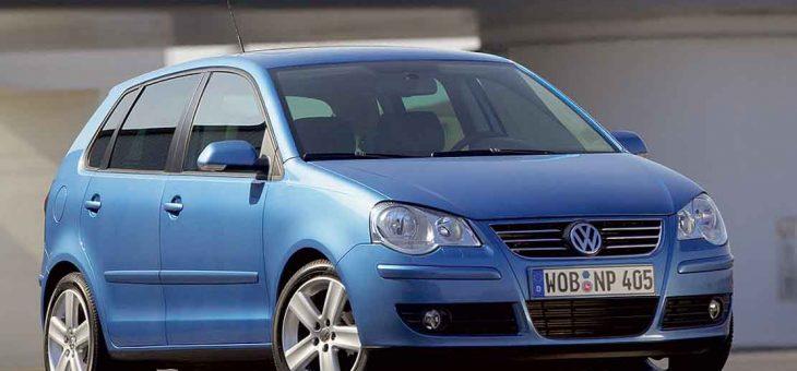 Volkswagen Polo [ IV /4] (2001-2009)  tutti i problemie tutte le informazioni