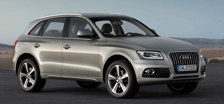 Audi Q5 (2008-2017) tutti i problemi e le informazioni