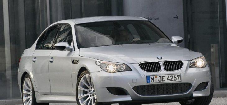 BMW Serie 5 E60 (2003-2010) tutti i problemi e le informazioni