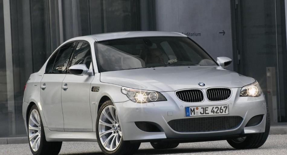 Premium Tappetini Per BMW 5er e60 e61 anno 2003-2010