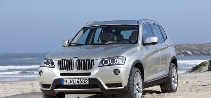 BMW X3 [F25] (2010-2018) tutti i problemi e le informazioni