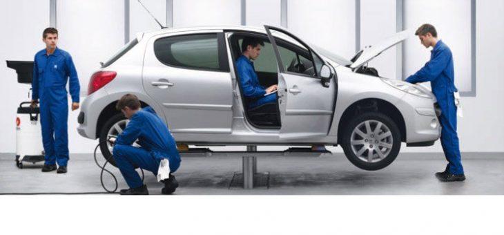 Controllare auto usata all'acquisto