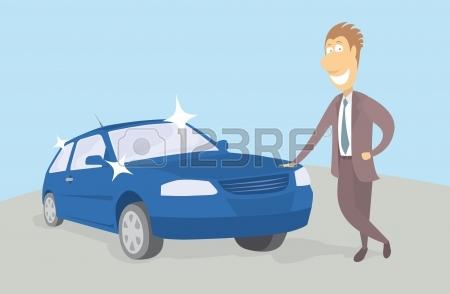 Cose da fare con auto usata appena comprata auto esperienza for Posto auto coperto con officina annessa
