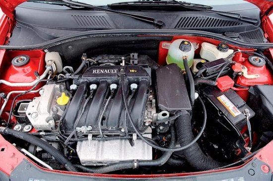 problemi dei motori benzina, gpl e diesel montati su renault clio 2 II
