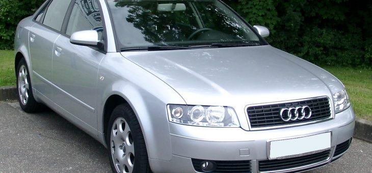 Audi A4 B6/8E (2000-2004) tutti i problemi e le informazioni