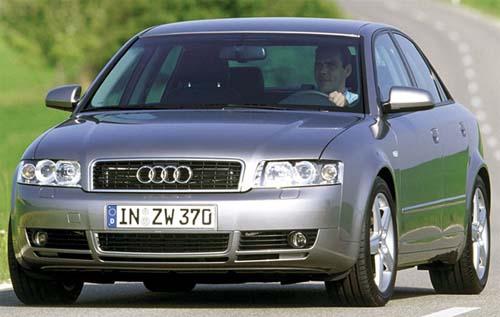 Audi A4 B68e 2000 2004 Tutti I Problemi E Le Informazioni