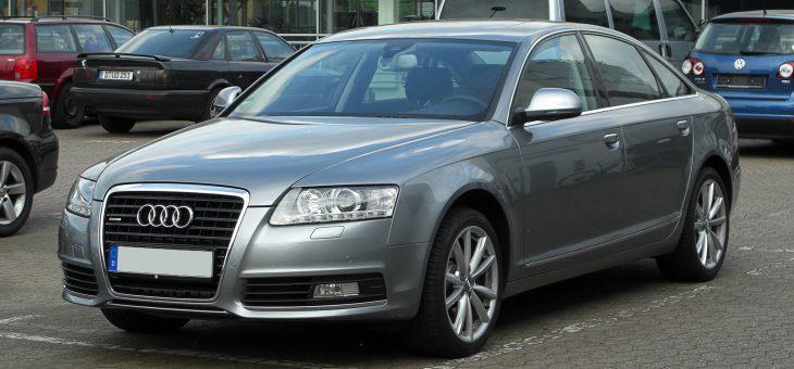 Audi A6 C6 2004-2010 tutti i problemi e le informazioni