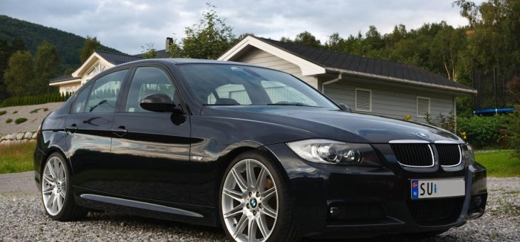 BMW Serie 3 [E90/91/92/93] (2006-2012) tutti i problemi e le informazioni