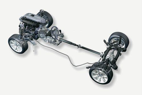 BMW Serie 3 [E90/91/92/93] (2006-2012) tutti i problemi e le