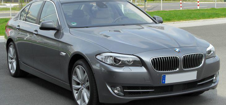 BMW Serie 5 F10 (2010-2017) tutti i problemi e le informazioni