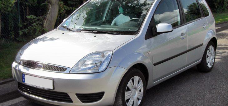 Ford Fiesta 5 [V](2002-2008) Problemi, Recensione, Difetti e Informazioni