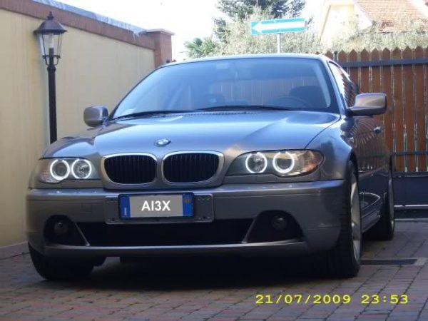 ALZACRISTALLI ELETTRICO ANTERIORE DESTRO SENZA MOTORE BMW 3-er e36