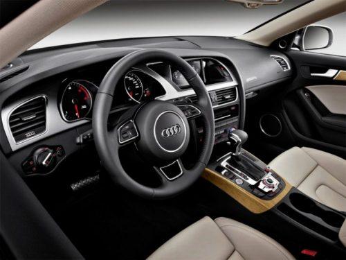 Audi A5 2007 2017 Tutti I Problemi E Le Informazioni Auto Esperienza