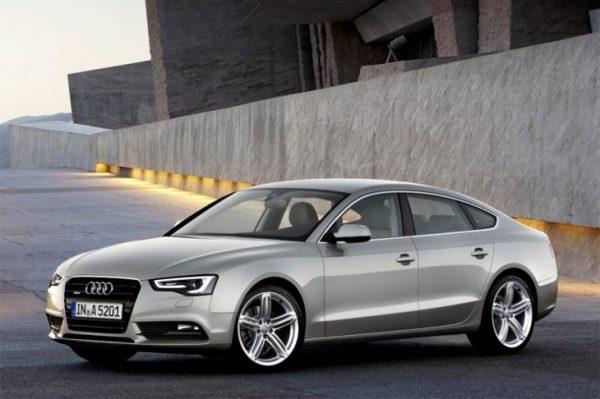 Audi a5 2007 2017 tutti i problemi e le informazioni for Audi a3 restyling 2017