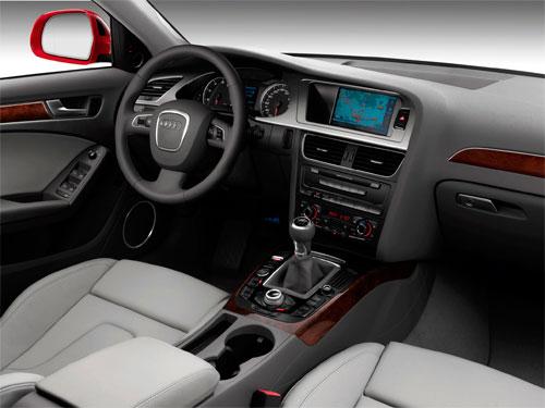 Audi a4 tdi wagon 2015 13