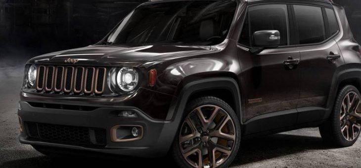 Jeep Renegade : Test e caratteristiche