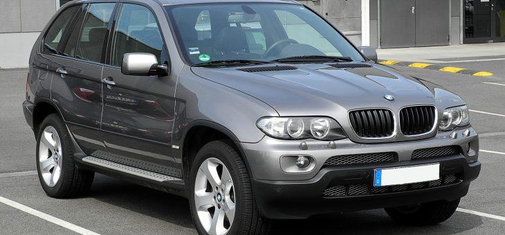 BMW X5 E53 (1999-2006) tutti i problemi e le informazioni