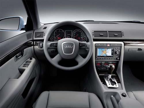 Audi a4 forum usato berlina 2005 diesel