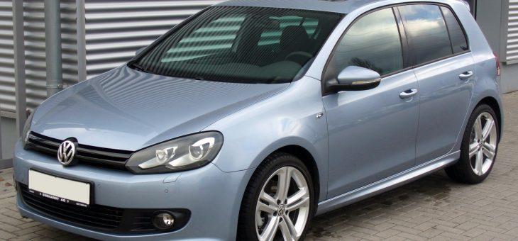 Volkswagen Golf 6 [ VI ](2008-2013) tutti i problemi e le informazioni
