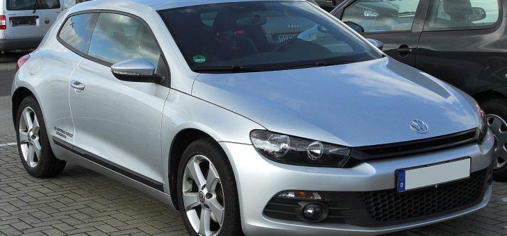 Volkswagen Scirocco 3 (2008-2017) tutti i problemi e le informazioni