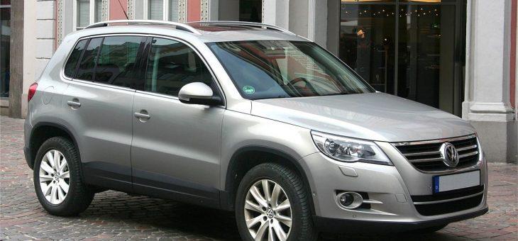 Volkswagen Tiguan (2007-2016) tutti i problemi e le informazioni