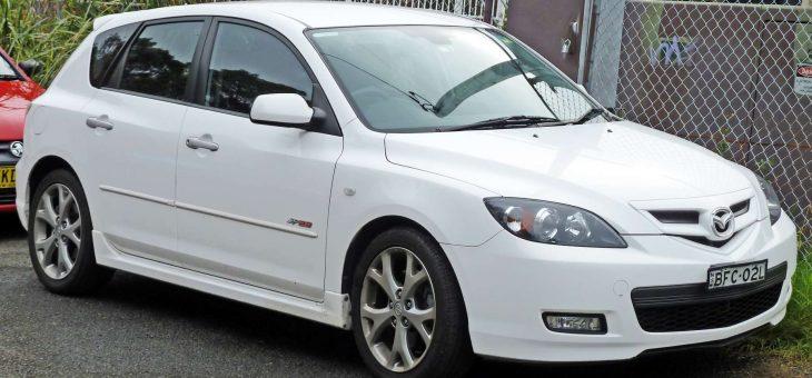 Mazda 3 [BK](2003-2009) Problemi, Recensione, Difetti e Informazioni