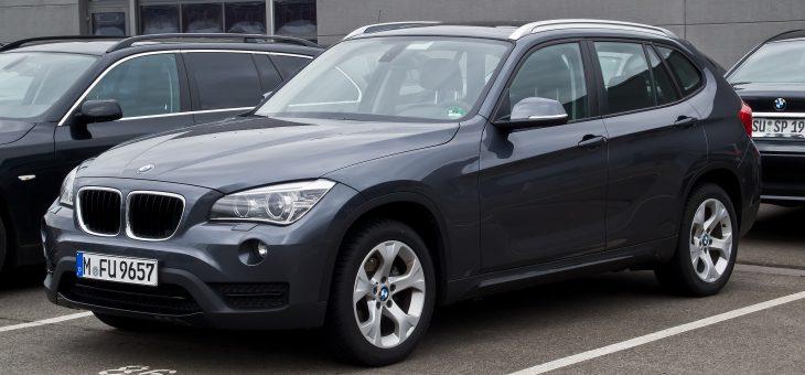 BMW X1 E84 (2009-2015) tutti i problemi e le informazioni
