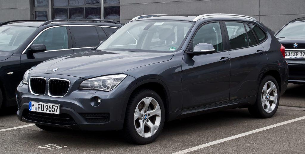 Modern BMW Mini Cooper Serbatoio del freno in acciaio inox Copertura