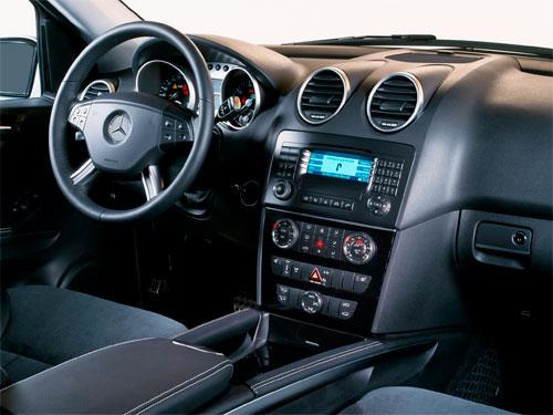 Mercedes Benz Ml W164 2005 2011 Tutti I Problemi E Le