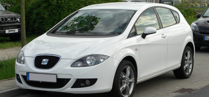 Seat Leon 2 II [1P](2005-2012) tutti i problemi e le informazioni