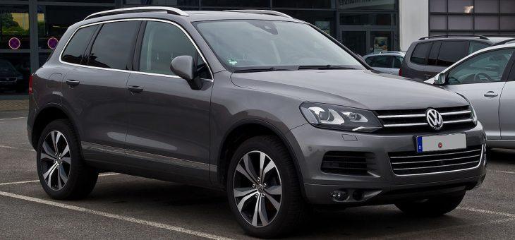 Volkswagen Touareg II (2010 – 2018) tutti i problemi e le informazioni
