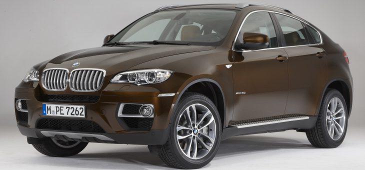 BMW X6 E71 (2008-2014) tutti i problemi e le informazioni
