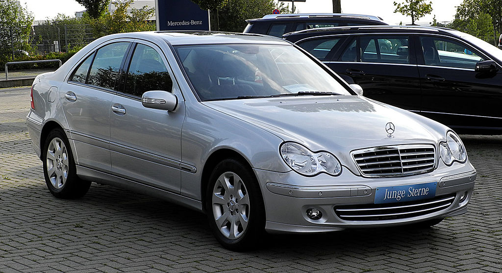 Opinie O Mercedes S
