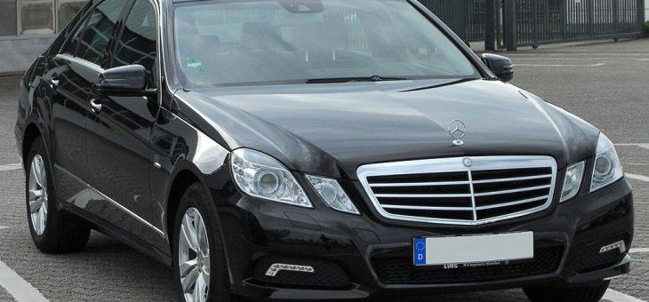 Mercedes Benz Classe E W212 (2009-2016) tutti i problemi e le informazioni