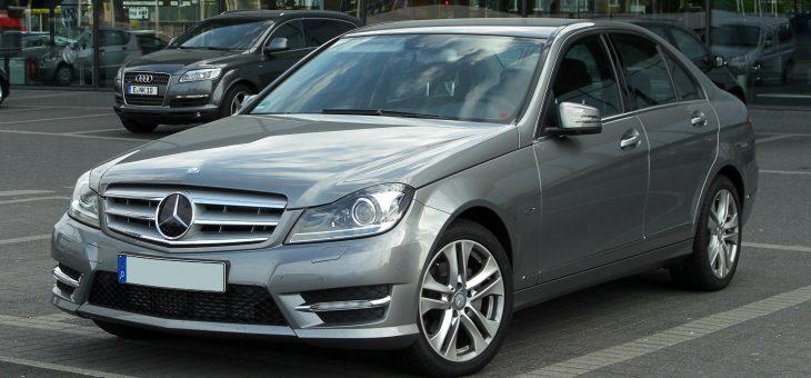 Mercedes-Benz Classe C W204 (2007-2013) tutti i problemi e le informazioni