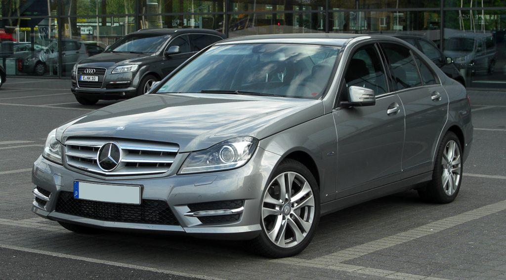 Mercedes-Benz Classe C [W204] (2007-2013) tutti i problemi e le