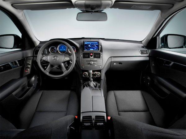 Mercedes-Benz Classe C [W204] (2007-2013) tutti i problemi e