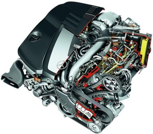 2011 Mercedes Benz E350 Bluetec: Mercedes Benz Classe E [W212] (2009-2016) Tutti I Problemi