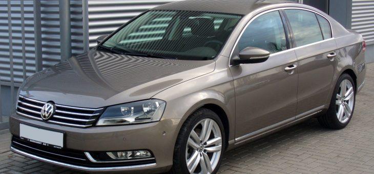 Volkswagen Passat B7 (2010-2014) tutti i problemi e le informazioni