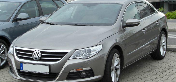 Volkswagen Passat CC (2008-2017) tutti i problemi e le informazioni