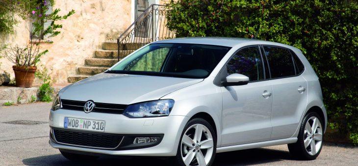 Volkswagen Polo V [6R] (2009-2017) tutti i problemi e le informazioni