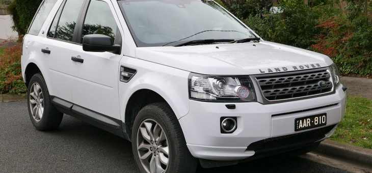 Land Rover Freelander II (2006-2014) tutti i problemi e le informazioni